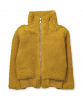 Haleen fleece jacket
