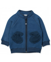 Ulf fleece jacket