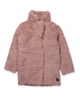 Haili fleece jacket