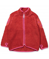 Ulan fleece jacket