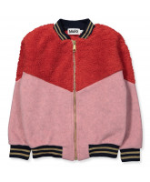 Una fleece jacket