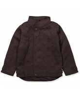 Little Leif thermo jacket with fleece