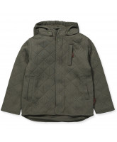 Thor thermo jacket with fleece