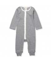 Organic playsuit