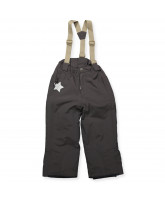Witte snow pants