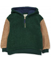 Seb fleece jacket