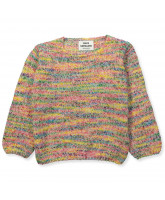 Kaxini wool sweater