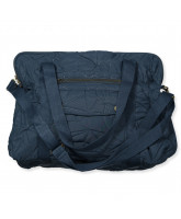 Navy nursing bag