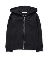 Zip sweat