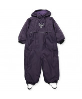 Star snowsuit