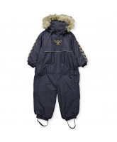Moon snowsuit