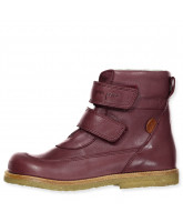 Wine tex winter boots