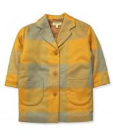 Eveleen wool coat
