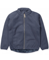 Cedric fleece jacket