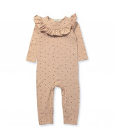 Bibbi playsuit