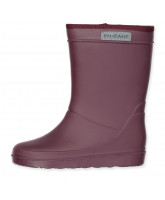 Bordeaux thermo boots