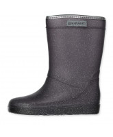 Grey thermo boots