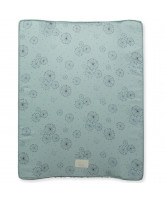 Organic Dandelion petrol changing cushion