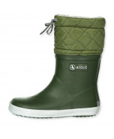 Giboulee thermo boots