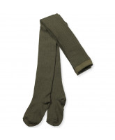 Army wool tights