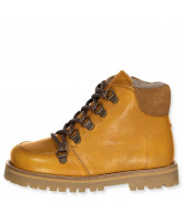 Mustard tex winter boots