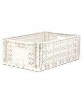 Folding box maxi - coconut milk