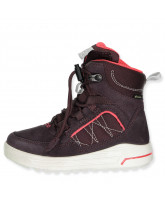 Urban Snowboarder gore-tex winter boots
