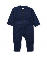Merlin wool playsuit
