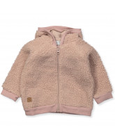 Elias fleece jacket