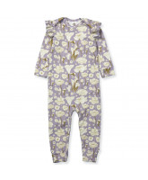 Organic Lily playsuit