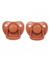 2 pack rust dummies 0-6 months