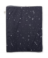 Night sky changing cushion