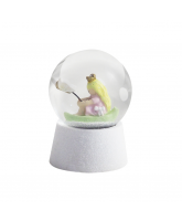 Mini snowglobe - Thumbelina