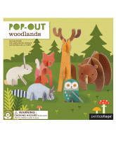 Pop-Out - woodlands