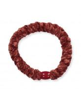 Kknekki velvet hair elastic - rosewood