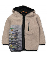 Ugo fleece jacket