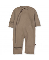 Tjalfe wool fleece suit