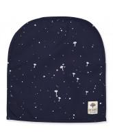Night sky headpiece for babynest