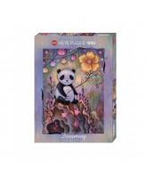 Panda Naps puzzle - 1000 pcs