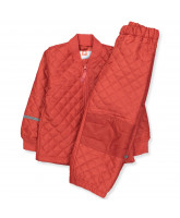 Red thermo set