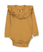Apple cinnamon bodysuit