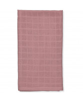 Dusty rose muslin cloth