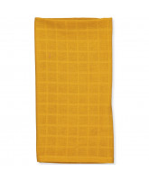 Golden mustard muslin cloth