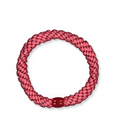 Kknekki hair elastic - rasberry