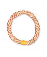 Kknekki hair elastic - Coral