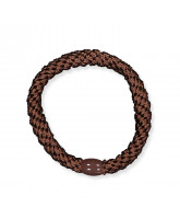 Kknekki hair elastic - brown