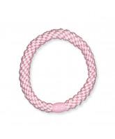 Kknekki hair elastic - pink