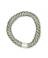Kknekki hair elastic - light green