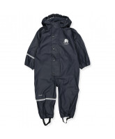 Dark navy rainsuit