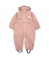 Rose PU rainsuit